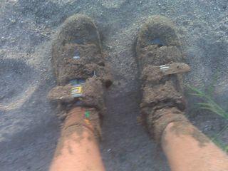 Mudshoessnd