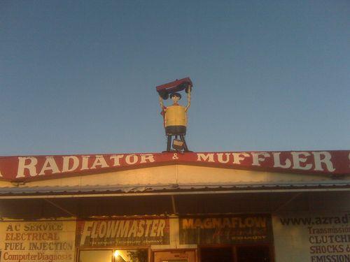 FixMuffler